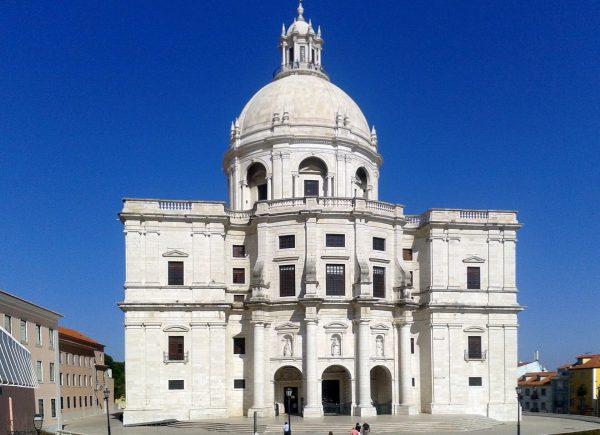 Panteón Nacional de Lisboa