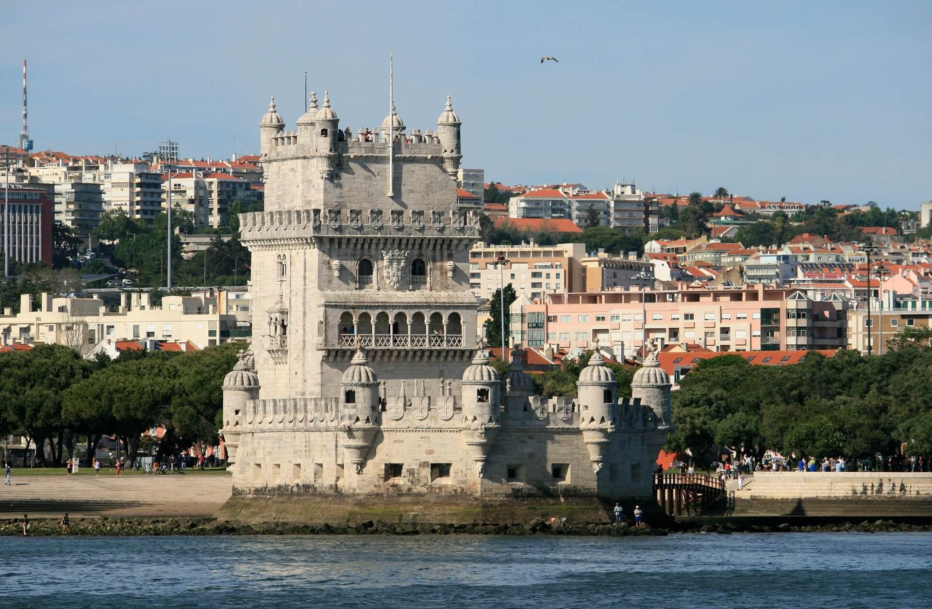 qué ver en Lisboa Torre de Belém