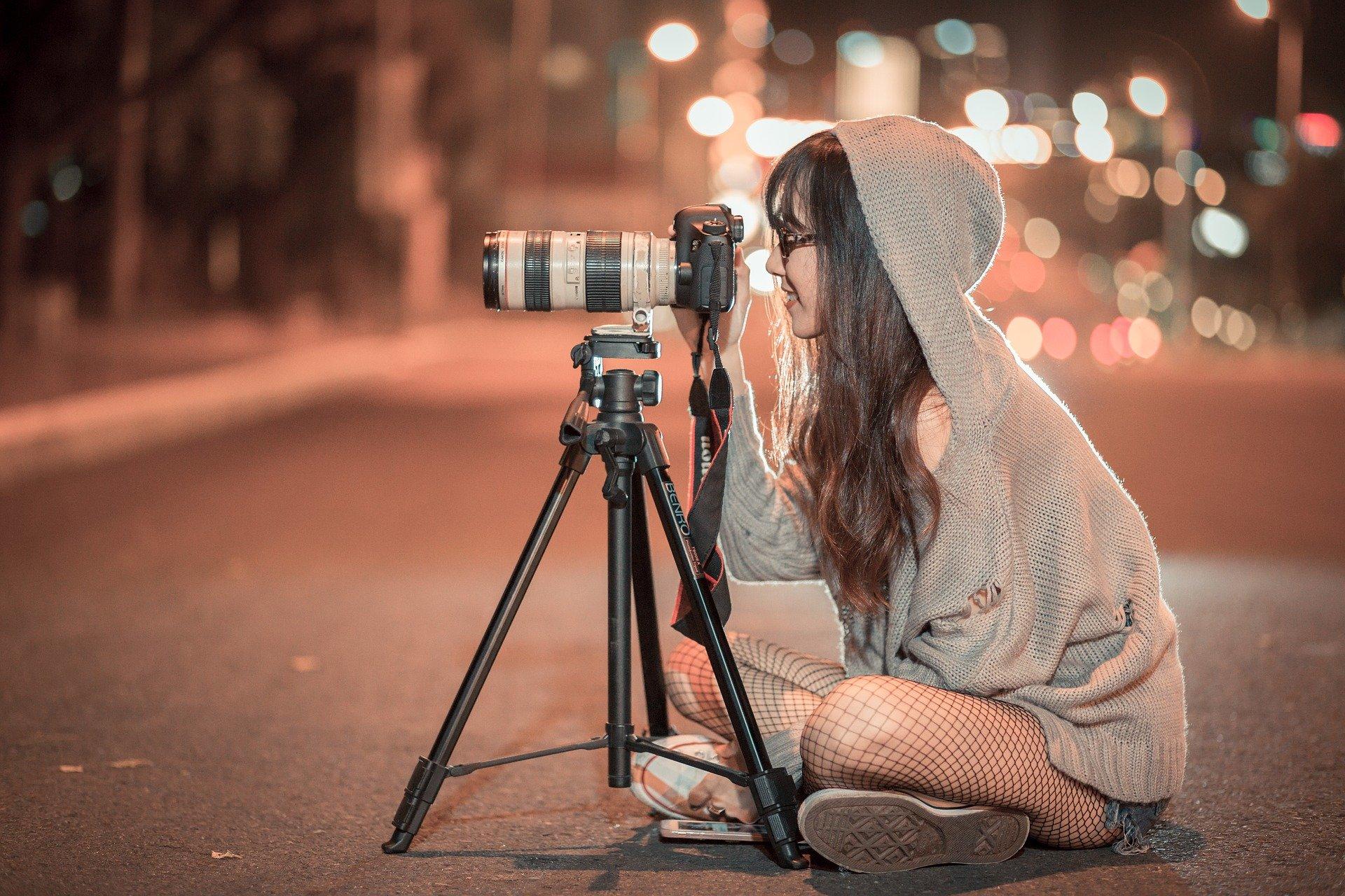 Consejos para hacer mejores fotos