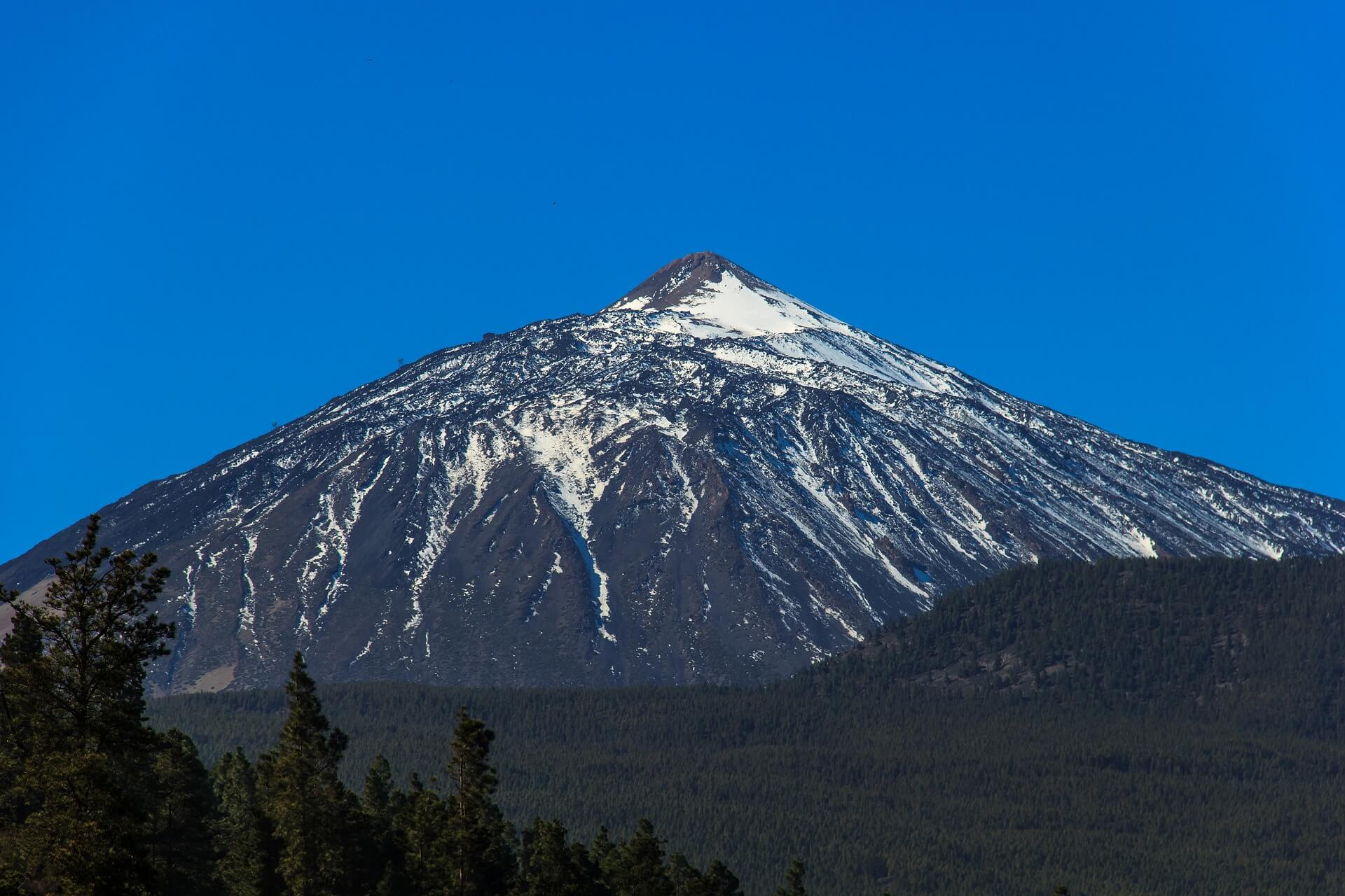 ¿Cómo subir el pico del Teide en teleférico? - Viajeros por el Mundo