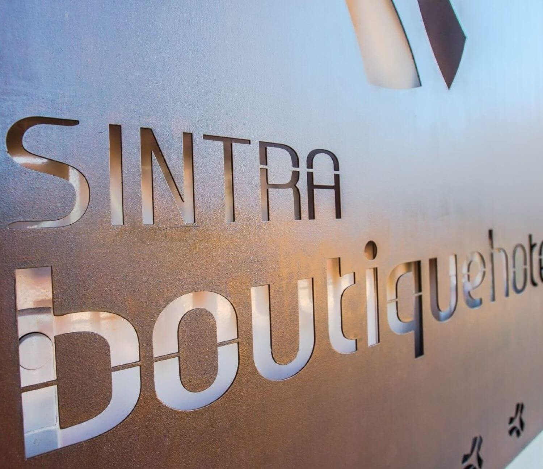 Hoteles para turistas en Sintra
