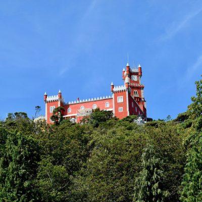 Parque Natural de Sintra-Cascáis