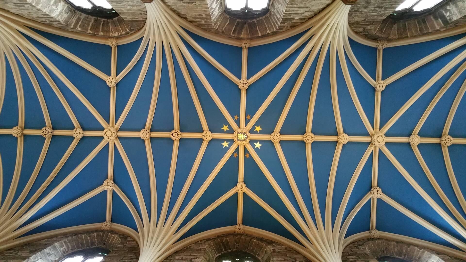 qué ver en Edimburgo - Catedral de St. Giles
