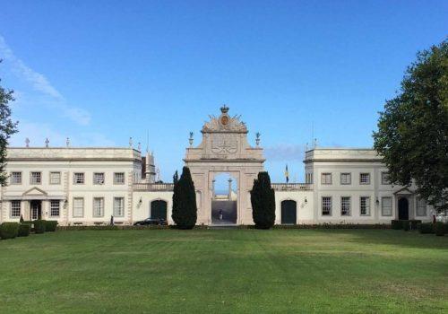 Palacio de Seteais, Sintra