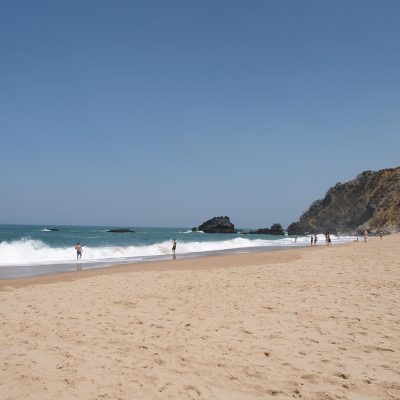 Praia da Adraga, Sintra