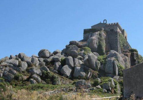 Santuario de Peninha, Sintra