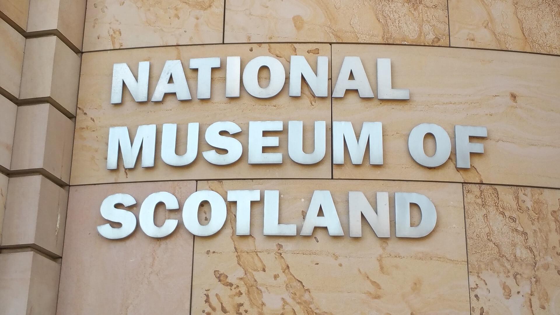 qué ver en Edimburgo Museo Nacional de Escocia